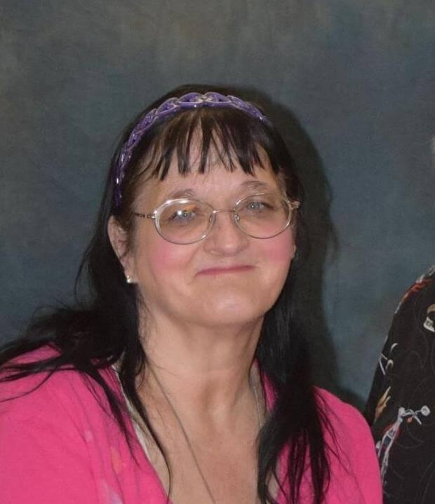 Glenda Renee Manweiler